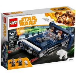 LEGO STAR WARS 75209 SMIGACZ HANA™