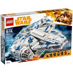 LEGO STAR WARS 75212 SOKÓL MILLENNIUM™
