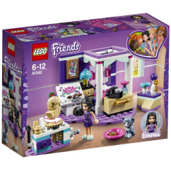 LEGO FRIENDS 41342 SYPIALNIA EMMY