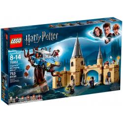 LEGO HARRY POTTER 75953 BIJĄCA WIERZBA