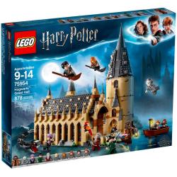LEGO HARRY POTTER 75954 WIELKA SALA