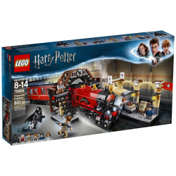 LEGO HARRY POTTER 75955 HOGWART EXPRESS