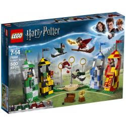 LEGO HARRY POTTER 75956 MECZ QUIDDITCHA