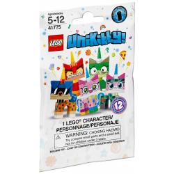 LEGO UNIKITTY 41775 KICIA ROŻEK - Seria kolekcjonerska 1