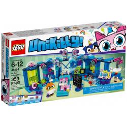 LEGO UNIKITTY 41454 LABORATORIUM DR LISICZKI