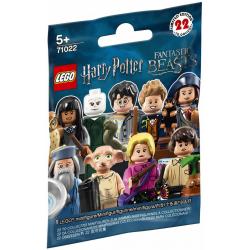 LEGO 71022 HARRY POTTER