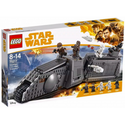 LEGO STAR WARS 75217 IMPERIALNY TRANSPORTER CONVEYEX