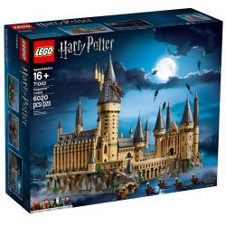 LEGO HARRY POTTER 71043  ZAMEK HOGWART