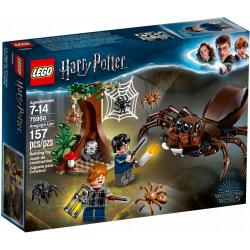 LEGO HARRY POTTER LEGOWISKO ARAGOGA