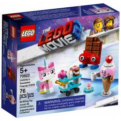 LEGO THE LEGO MOVIE 2 70822