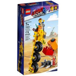 LEGO THE LEGO MOVIE 2 70823