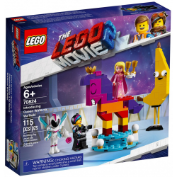 LEGO THE LEGO MOVIE 2 70824