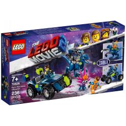 LEGO THE LEGO MOVIE 2 70826