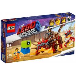 LEGO THE LEGO MOVIE 2 70827