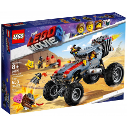 LEGO THE LEGO MOVIE 2 70829