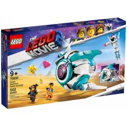 LEGO THE LEGO MOVIE 2 70830