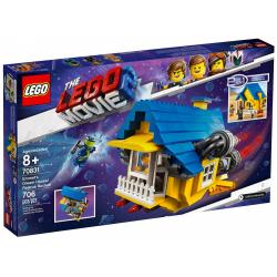 LEGO THE LEGO MOVIE 2 70831
