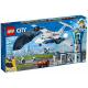 LEGO CITY 60210 BAZA POLICJI POWIETRZNEJ