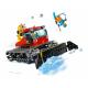 LEGO CITY 60222 PŁUG GĄSIENICOWY