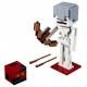 LEGO MINECRAFT 21150 SZKIELET Z KOSTKĄ MAGMY