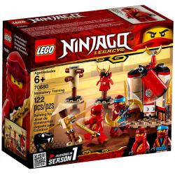 LEGO NINJAGO 70680 SZKOLENIE W KLASZTORZE