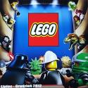 LEGO KATALOG PL 2012 LIPIEC-GRUDZIEŃ UNIKAT