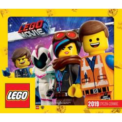 LEGO KATALOG PL 2019 STY-CZERW