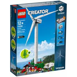 LEGO CREATOR 10268 TURBINA WIATROWA VESTAS