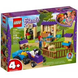 LEGO® FRIENDS 41361 STAJNIA ZE ŹREBAKAMI MII