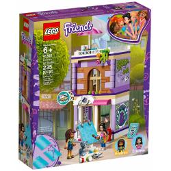 LEGO® FRIENDS 41365 ATELIER EMMY