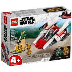 LEGO® STAR WARS 75247 REBELIANCKI MYŚLIWIEC A-WING