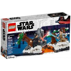 LEGO STAR WARS 75236 POJEDYNEK W BAZIE STARKILLER