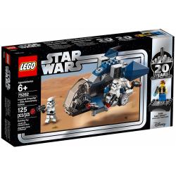 LEGO STAR WARS 75262 STATEK DESANTOWY IMPERIUM