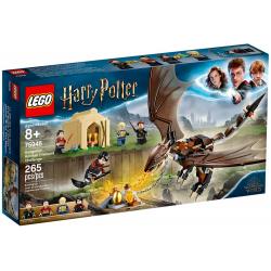 LEGO® HARRY POTTER 75946 Rogogon węgierski na Turnieju Trójmagicznym
