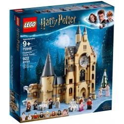 LEGO® HARRY POTTER 75948 Wieża zegarowa na Hogwarcie