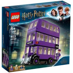LEGO® HARRY POTTER 75957 Błędny Rycerz