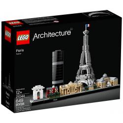 LEGO® ARCHITECTURE 21044 PARYŻ