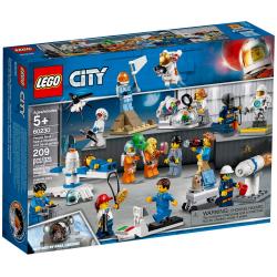 LEGO® CITY 60230 BADANIA KOSMICZNE