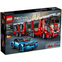 LEGO® TECHNIC 42098 LAWETA